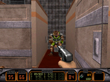 Duke Nukem 3D - Stalker (E1L1 - Hollywood Holocaust)