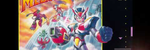Mega Man X3 (Rockman X3) - Mega Man X3 - Stage Select 2 (Maverick Hunter X Remix) (Stage 2)