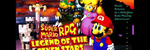 Super Mario RPG: Legend of the Seven Stars - Arachno Soundfont: Super Mario RPG - Bowser's Castle, Second Time