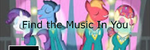 My Little Pony: Friendship is Magic - Find the Music In You 오케스트라 편곡