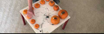 Robert Vorthman - Capacitive Pumpkin Piano - Modes Demonstration