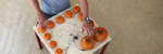 Robert Vorthman - Pumpkin Piano with Raspberry Pi