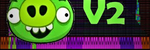 Bad Piggies - BadPiggies - MainTheme v2 | 4.69M+ Notes | Black MIDI ~ Me
