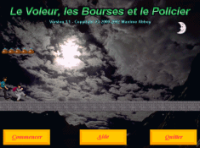 Le Voleur, les Bourses et le Policier (The Thief, the Moneybags and the Policeman)
