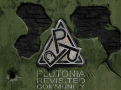 Plutonia Revisited Music Pack (DOOM)