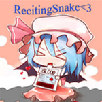Reciting Snake